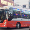 MINH MAP BUS